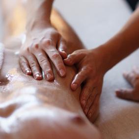 Hvordan gi en erotisk massasje