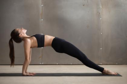 Yoga-øvelser kan øke din seksualitet