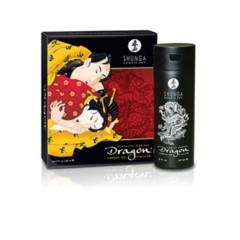 Shunga Dragon - Viriltetskrem