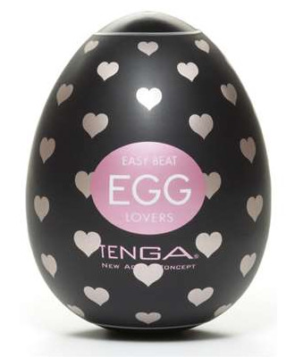 Tenga onanie egg lovers