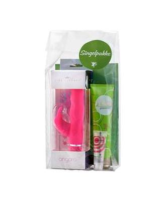 Kondomeriets Singlepakke
