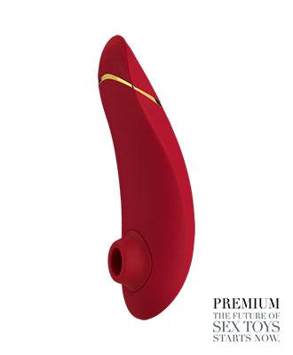 Womanizer Premium Klitorisvibrator
