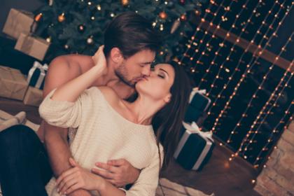 I julen blir det fort mye følelser
