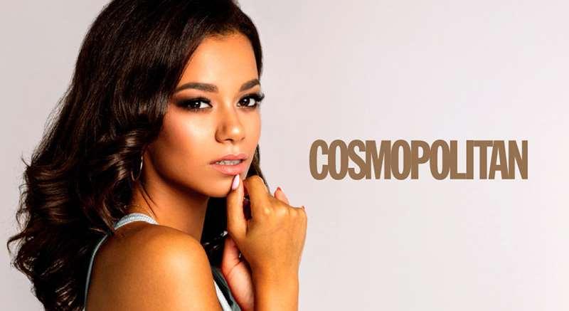 Cosmopolitan med egen serie sexleketøy