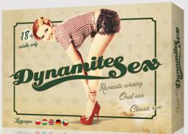 Dynamite Oralsex