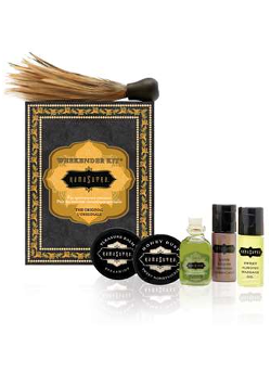Kama Sutra The Weekender Kit