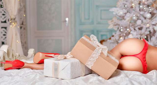Online Julekalender Kondomeriet