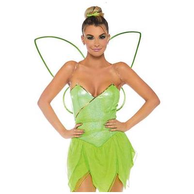 Kostyme Tinkerbell