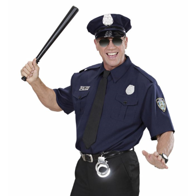 NYPD Politikostyme