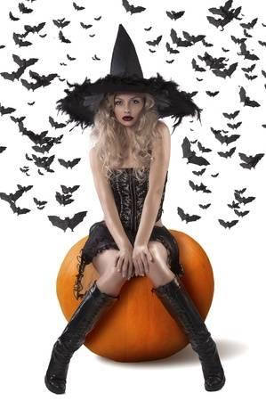 Sexy Halloween Kostymer