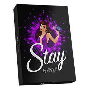 Stay Playful - erotisk spill