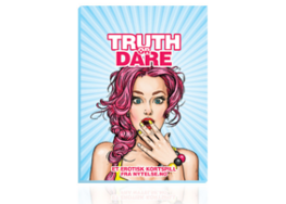 Truth or Dare kortspill