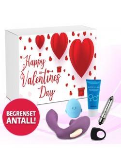 Valentines Pakken
