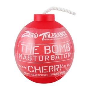 Cherry Masturbator