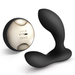 Prostatavibrator