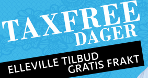 Taxfree dager hos Passionfruit